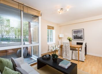 Thumbnail 4 bed flat for sale in Crowndale Road, London