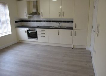 Thumbnail 3 bed flat to rent in Holloway Road, Islington