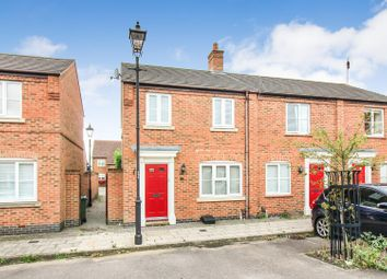 Thumbnail End terrace house to rent in Kingsgate, Aylesbury