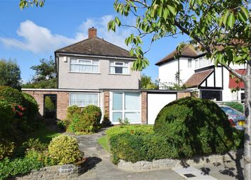 Thumbnail 3 bed detached house for sale in Dynevor Gardens, Leigh-On-Sea, Essex