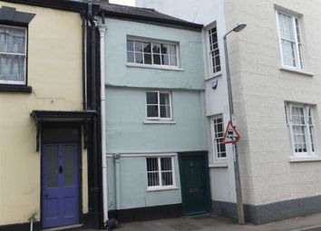Thumbnail 2 bed terraced house to rent in Monk Street, Monmouth