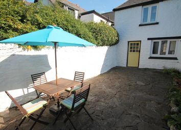 Thumbnail 1 bed property for sale in High Street, Porlock, Minehead