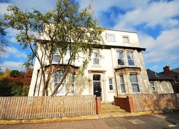 Thumbnail 1 bed flat to rent in Queens Road, Newcastle Upon Tyne