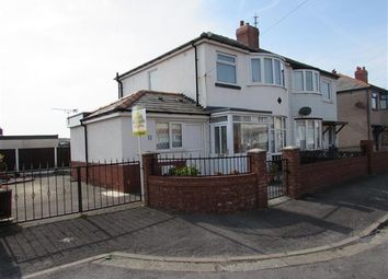 Thumbnail 4 bedroom property for sale in Palatine Road, Thornton Cleveleys