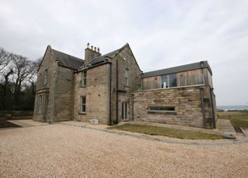 Thumbnail 6 bed detached house to rent in Lauriston Farm Road, Edinburgh