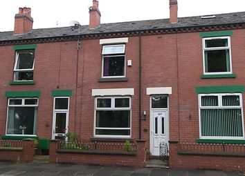 Thumbnail 2 bedroom terraced house to rent in Cawdor Street, Farnworth