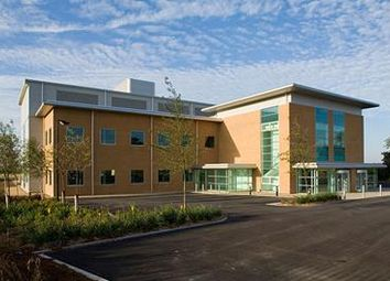 Thumbnail Office to let in Chesterford Research Park, Emmanuel Building, Little Chesterford, Cambridge