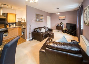 Thumbnail 2 bed flat for sale in Fleming Walk, Church Village, Pontypridd