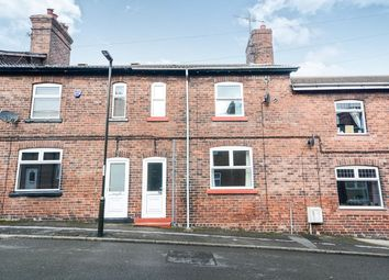 Thumbnail 2 bed terraced house to rent in Midland Terrace, Barrow Hill, Chesterfield