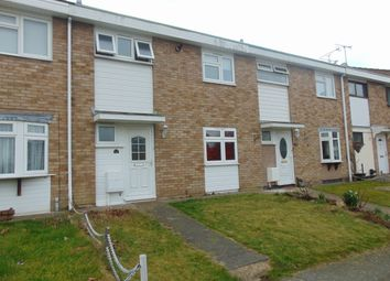 Thumbnail 3 bed terraced house for sale in Beams Close, Billericay