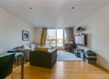 Thumbnail 3 bed flat to rent in Monarch Point, Lensbury Avenue, London