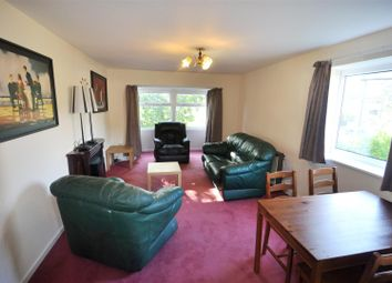 Thumbnail 2 bed flat to rent in Cliffe Gardens, Shipley