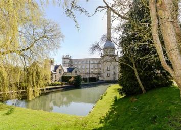 Thumbnail 1 bed flat for sale in Bliss Mill, Chipping Norton