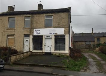 Thumbnail Land for sale in 450-452 Huddersfield Road, Wyke, Bradford