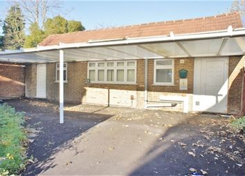 Thumbnail 1 bed flat to rent in Chesterfield Road, Ashford, Middlesex
