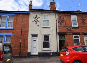 2 bed terraced house for sale in Walter Street, Off Kedleston Road, Derby DE1