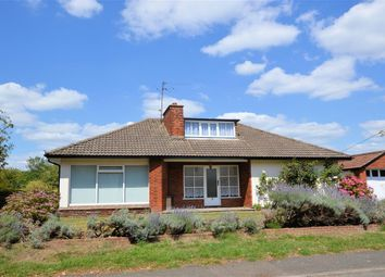 Thumbnail 2 bed detached bungalow to rent in Wychelm Road, Shinfield, Reading