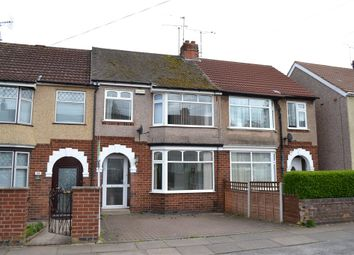 Thumbnail 3 bed terraced house for sale in Dartmouth Road, Wyken, Coventry, West Midlands