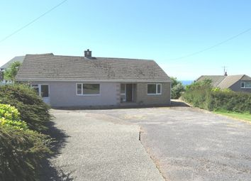 Thumbnail 3 bed detached bungalow for sale in Hampton Lodge, St. Bees, Cumbria