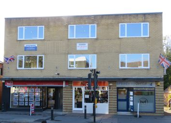 Thumbnail 2 bed flat to rent in The Broadway, 221 Lower Blandford Road, Broadstone, Poole
