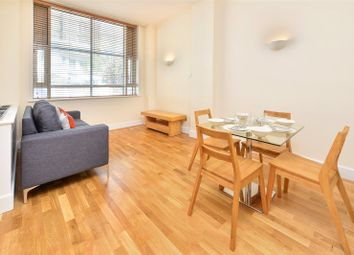 Thumbnail 1 bedroom flat for sale in Marylebone Road, London