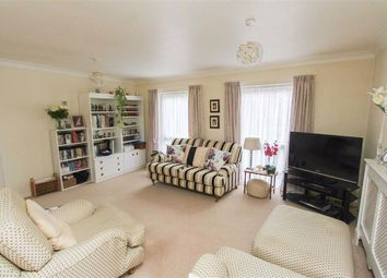 Thumbnail 4 bedroom semi-detached house for sale in Austen Close, Loughton