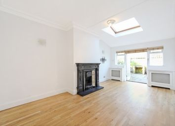 Thumbnail 2 bed flat to rent in Kingscote Road, Chiswick