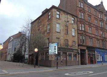 Thumbnail 1 bed flat for sale in 3/1, Blackfriars Street, Glasgow, Lanarkshire