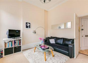 Thumbnail Flat to rent in Dukes Lane Mansions, Kensington Church Street, London