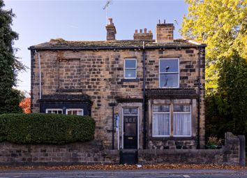 Thumbnail 2 bed end terrace house for sale in Upper Town Street, Bramley, Leeds, West Yorkshire