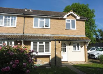 Thumbnail 2 bed town house for sale in Heron Ridge, Polegate