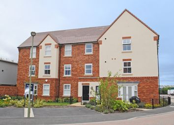 Thumbnail 2 bed flat to rent in Smith Court, Wallingford