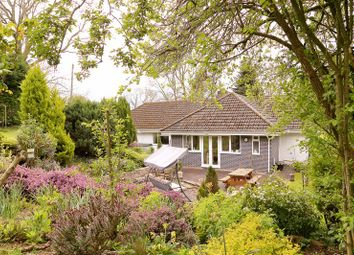 Thumbnail 3 bed detached bungalow for sale in The Bungalow, Neenton, Bridgnorth