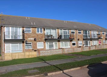 Thumbnail 1 bed flat for sale in Howard Court, Arundel Road Central, Peacehaven