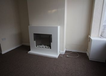 Thumbnail 2 bedroom terraced house to rent in King William Street, Tunstall, Stoke-On-Trent