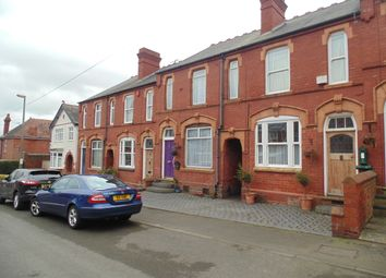 Thumbnail 4 bed terraced house to rent in Bright Street, Wollaston. Stourbridge