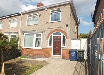 Thumbnail 3 bedroom semi-detached house for sale in Baxter Avenue, Newcastle Upon Tyne