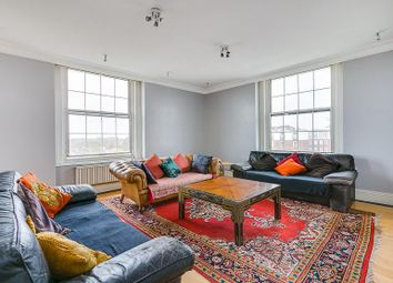 Thumbnail 3 bedroom flat for sale in North End House, Fitzjames Avenue, London
