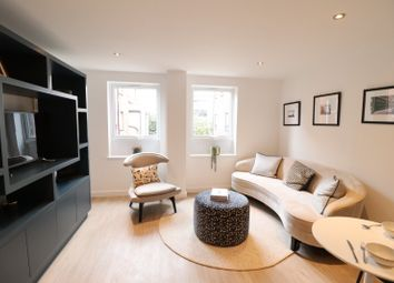 Thumbnail 1 bed flat for sale in Tempus Court, Bellfield Road, High Wycombe, Buckinghamshire