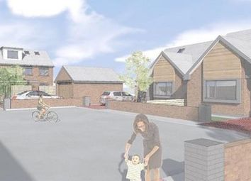 Thumbnail 2 bed detached bungalow for sale in Off Old Mill Lane, Formby, Liverpool