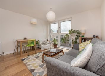 Thumbnail 2 bed flat for sale in Mcdonald Road, Bellevue, Edinburgh