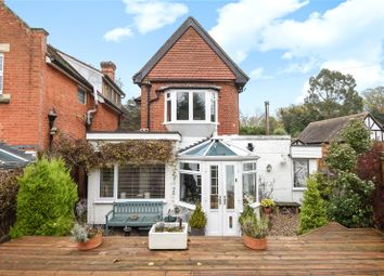 Thumbnail 2 bed semi-detached house for sale in Woburn Hill, Addlestone, Surrey