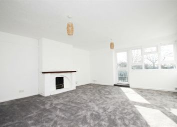 Thumbnail 3 bed flat for sale in Hyde Park Avenue, London