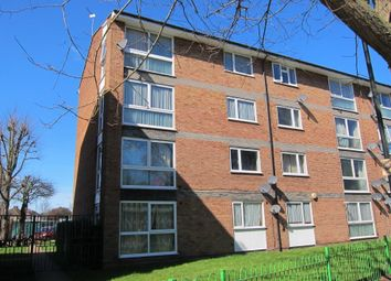 Thumbnail 2 bed flat for sale in Dormers Wells Lane, Southall