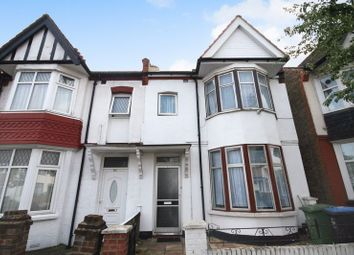Thumbnail 4 bed end terrace house for sale in Rosebank Avenue, Sudbury Hill, Harrow