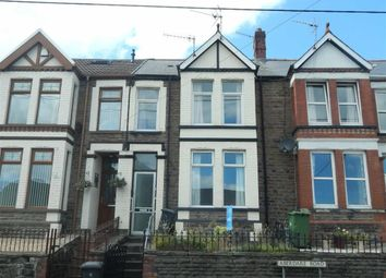 Thumbnail 3 bed terraced house for sale in Aberdare Road, Abercynon, Rhondda Cynon Taff
