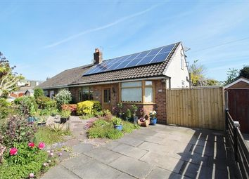 Thumbnail 2 bed bungalow for sale in Calder Avenue, Ormskirk