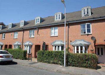 Thumbnail 4 bed terraced house to rent in York Road, Newbury