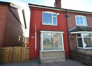Thumbnail 3 bed property for sale in Barnsley Road, South Kirkby, Pontefract