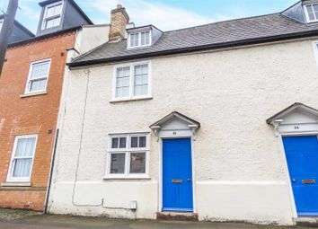 Thumbnail 2 bed terraced house for sale in Sun Street, Biggleswade